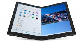 CES 2020: Lenovo ने पेश किया दुनिया का पहला फोल्डेबल पीसी, जानें खूबियां