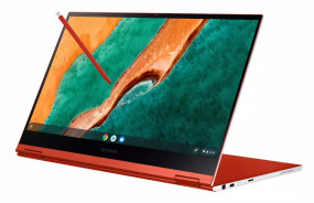CES 2020: Samsung ने लॉन्च की सबसे पतली Chromebook, जानें फीचर्स