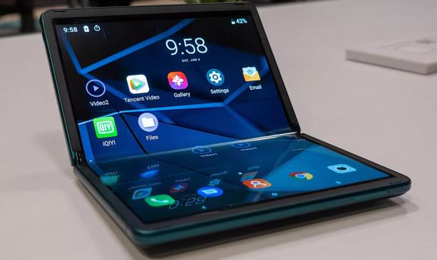 CES 2020: TCL जल्द लाएगी फोल्डेबल डिवाइस, स्मार्टफोन मार्केट में रखा कदम