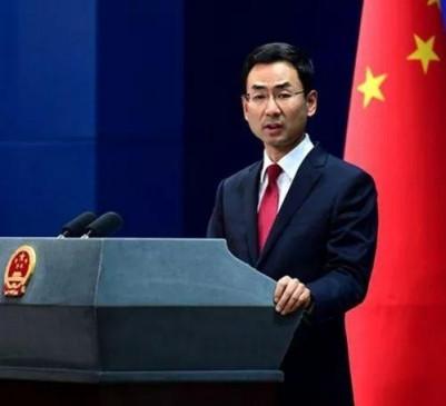 कोरियाई प्रायद्वीप में तनाव कम करने की कोशिश करेगा चीन