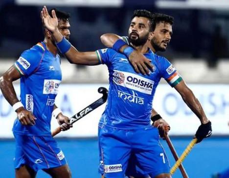 हॉकी : चिंगलेनसाना और सुमित की FIH प्रो लीग-2020 के लिए भारतीय टीम में वापसी