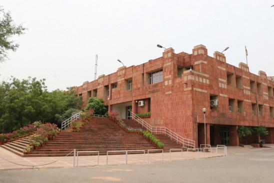 जेएनयू में 13 जनवरी से शुरू होंगी कक्षाएं, बाहर गए छात्रों को लौटने को कहा