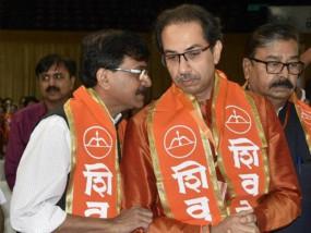 आतंकी हमले से जेएनयू हिंसा की तुलना : संजय राऊत ने समझाया उद्धव के कहने का मतलब