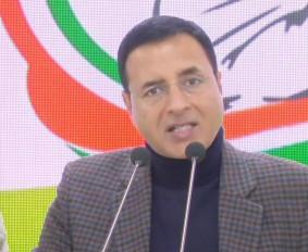 JNU Violence: कांग्रेस का केंद्र सरकार पर हमला, कहा- प्रायोजित गुंडागर्दी और आतंकवाद को पूरे देश ने देखा
