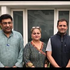 दिल्ली चुनाव: कांगेस ने जारी की 7 उम्मीदवारों की दूसरी लिस्ट, केजरीवाल को टक्कर देंगे रोमेश सभरवाल