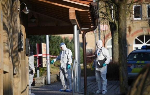 CRIME: जर्मनी के रोट एमसी में भीषण गोलीबारी, एक ही परिवार के 6 लोगों की मौत