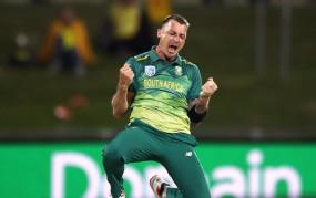 क्रिकेट: स्टेन की इंटरनेशनल क्रिकेट में लंबे समय बाद वापसी, वनडे और टी-20 खेलेंगे