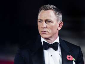 James Bond :डैनियल क्रैग ने बॉन्ड सीरीज को कहा अलविदा, भावुक होकर कही ये बात