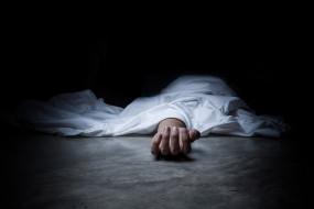 DEAD BODY: 5 दिन से बाप की लाश के साथ सो रहा था बेटा, आधा गल चुका था शव