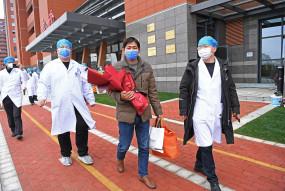चीन में कोरोनावायरस से 106 की मंौत, 4515 संक्रमित (लीड-1)