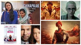 New Release: इस शुक्रवार दीपिका-अजय की होगी बॉक्स ऑफिस पर भिड़ंत, हॉलीवुड की ये फिल्में भी देंगी टक्कर