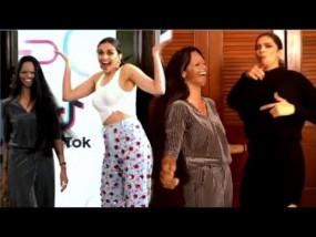Watch: दीपिका का टिक टॉक डेब्यू, एसिड अटैक सर्वाइवर लक्ष्मी के साथ किया डांस