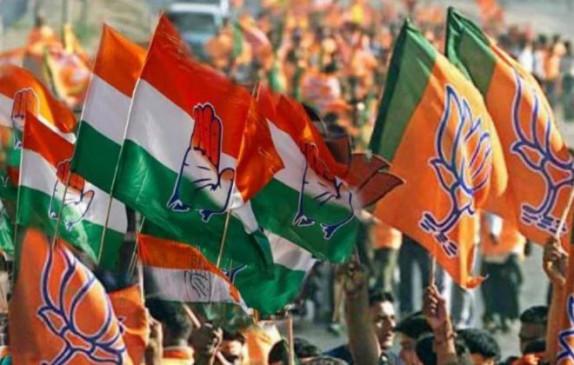 Delhi election 2020: विधानसभा चुनाव में नहीं लड़ेंगे कांग्रेस के दिग्गज नेता, इनपर लगाएंगे दांव!