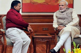 बयान: PAK मंत्री का PM मोदी के खिलाफ ट्वीट, केजरीवाल ने लगाई क्लास, कहा- दखल बर्दाश्त नहीं