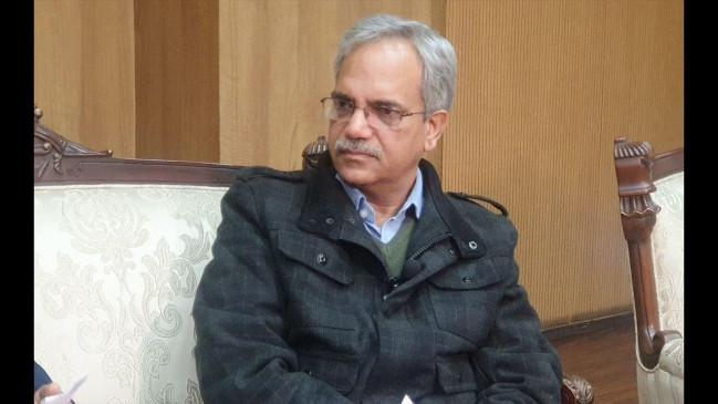 दिल्ली : निर्वाचन आयोग ने जागरूकता कार्यक्रम आयोजित किए