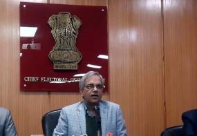 दिल्ली चुनाव : मतदान प्रतिशत बढ़ाने राज्य चुनाव मशीनरी ने झोंकी ताकत