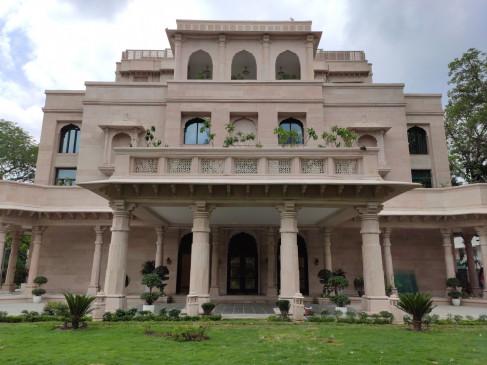 दिल्ली : गरवी-गुजरात बन रहा सैलानियों का नया ठिकाना