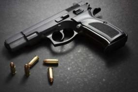ARREST: अवैध हथियारों का तस्कर गिरफ्तार, 3 सालों से कर रहा था तस्करी