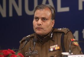 दिल्ली : पुलिस कमिश्नर की बैठक में जम्मू-कश्मीर सहित 10 राज्यों के पुलिस अफसर हुए शामिल