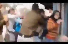 Fake News: प्रदर्शनकारियों की पिटाई का तीन साल पुराना वीडियो, गलत दावे के साथ फिर वायरल