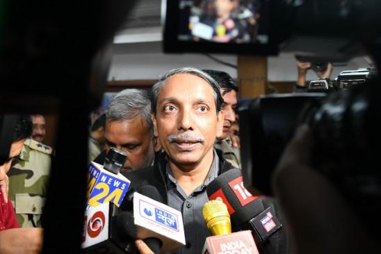 मंत्रालय में फिर गूंजी जेएनयू कुलपति की बर्खास्तगी की मांग