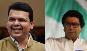 महाराष्ट्र: फडणवीस-राज ठाकरे मुलाकात पर भाजपा नेता खडसे का कटाक्ष