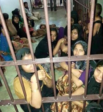 Fake News: क्या PM मोदी ने मुस्लिम महिलाओं को जेल में डलवाया?