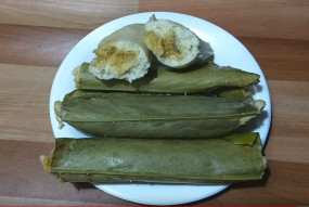 Cook With Razia: उड़ीसा का फेमस एन्डूरी पीठा, मेहमानों के स्वागत के लिए बेस्ट डिश
