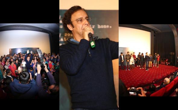 Shikara: कश्मिरी पलायन पीड़ितों की 30वीं सालगिरह, निर्माताओं ने किया विशेष स्क्रीनिंग का आयोजन