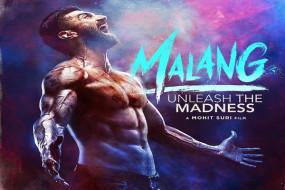FIRST LOOK: आशिकी बॉय का शर्टलेस अवतार, मलंग का फर्स्ट पोस्टर रिलीज