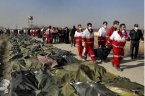 विमान हादसा: ईरान के खिलाफ लीगल एक्शन की तैयारी में 5 देश, लंदन में बैठक कर लेंगे निर्णय