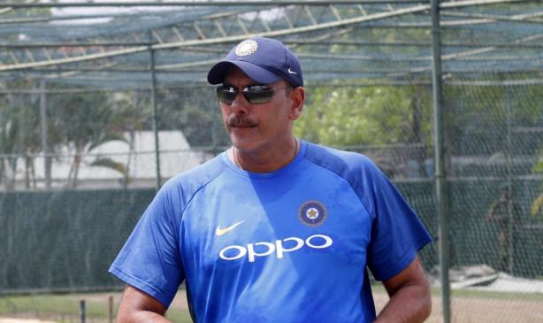 क्रिकेट: टीम इंडिया के कोच रवि शास्त्री ने कहा- बकवास है चार दिनी टेस्ट मैच