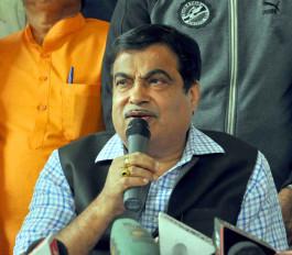 बुलढाणा प्लान के जरिए महाराष्ट्र को पानीदार बनाने में जुटे हैं गडकरी