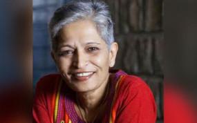 गौरी लंकेश हत्याकाण्ड: SIT को मिली बड़ी सफलता, आरोपी ऋषिकेश को किया गिरफ्तार