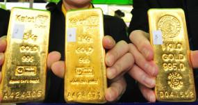 भारत में इस साल सोने की मांग बढ़कर 700-800 टन रहने की उम्मीद : डब्ल्यूजीसी