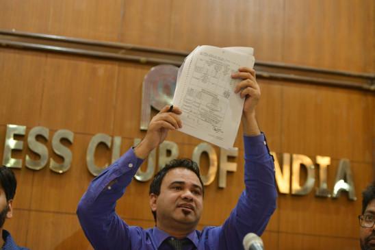 भड़काऊ भाषण देने पर गोरखपुर के डॉ. कफील मुंबई से गिरफ्तार