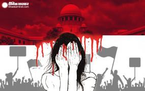 निर्भया कांड: सरकार ने किया SC का रुख, कहा- मौत की सजा के दोषियों को 7 दिन में हो फांसी