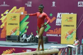 खेलो इंडिया यूथ गेम्स: जिम्नास्ट प्रियंका, जतिन ने जीते गोल्ड मेडल