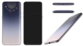 इनोवेशन: Oppo के नए स्मार्टफोन में दिखेगा अर्धचंद्र जैसा कैमरा, यूं हो जाएगा गायब