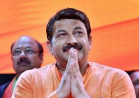 Birthday Special: भोजपुरी फिल्मों के सुपरस्टार मनोज तिवारी का राजनीति में भी जलवा