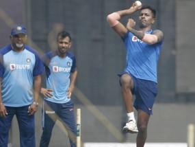 क्रिकेट: हार्दिक मंगलवार से NCA में द्रविड़ के अंडर में ट्रेनिंग करेंगे, साउथ अफ्रीका के खिलाफ वनडे सीरीज से हो सकती है वापसी