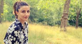 सेहत मेरी प्राथमिकता है : सोहा अली खान