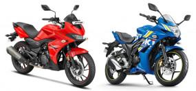 मंदी: Hero MotoCorp और Suzuki Motorcycle की बिक्री में आई गिरावट