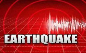 Earthquake: हिमाचल प्रदेश में भूकंप के झटके, शिमला में 3.6 तीव्रता आंकी गई