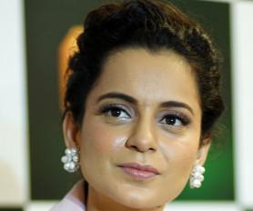 हिंदी दिवस : कंगना ने कहा, फिल्मी दुनिया ने मेरी अंग्रेजी का उड़ाया मजाक