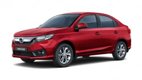 ऑटो: Honda Amaze नए BS6 इंजन के साथ हुई लॉन्च, इतनी बढ़ गई कीमत