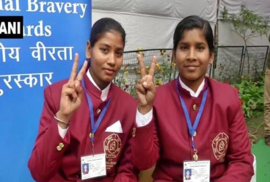 सम्मान: तेंदुए से लड़ने वाली 10 साल की राखी सहित देशभर के 22 बच्चों को मिलेगा वीरता पुरस्कार