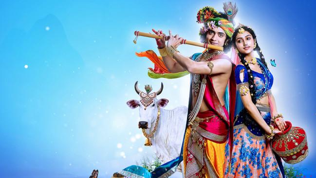 TV SHOW: कृष्ण की राधा बन मल्लिका ने जीता दर्शकों का दिल, जानें खास बातें
