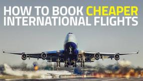 ट्रैवल : कैसे करें सस्ती फ्लाइट टिकट की बुकिंग? जानिए टिप्स और ट्रिक्स