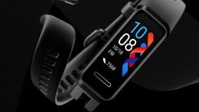 टेक: Huawei Band 4 भारत में हुआ लॉन्च, जानें कीमत और खूबियां